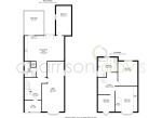 Floorplan of Church Road, Hayes, UB3 2LQ